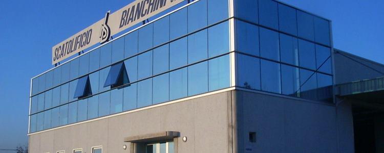 Bionchini-Promano Edilizia Industriale