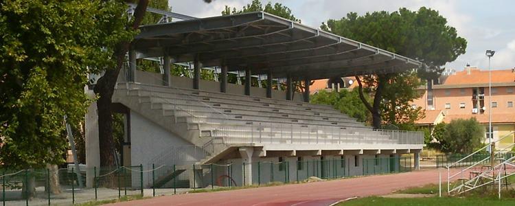 CENTRO-SPORTIVO-E-STADIO-CAMPOSCUOLA-COMUNE-DI-VITERBO-VT Impianti Sportivi