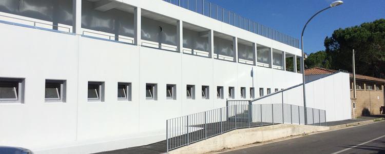 Civita-Castellana Impianti Sportivi