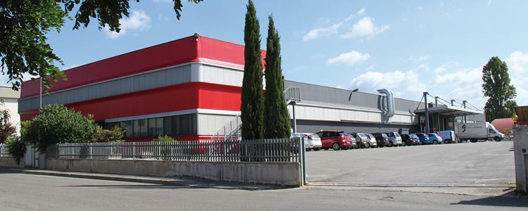 Sabbioni-Trestina Edilizia Industriale