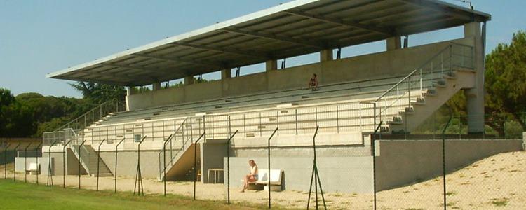 Tribuna-Porto-Azzurro-Isola-dElba- Impianti Sportivi