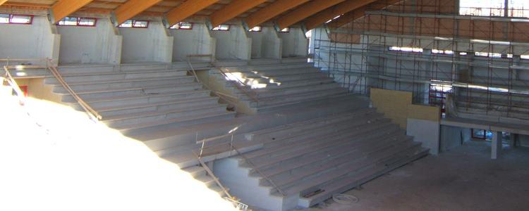 palazzetto-cisterna-di-latina Impianti Sportivi