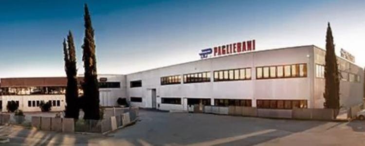 Impianti Industriali in Cemento Armato Prefabbricato